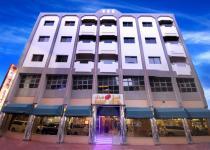 Фотография отеля Sadaf Hotel