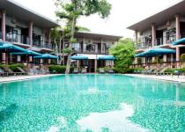 Фотография отеля Sai Kaew Beach Resort