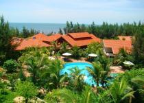 Фотография отеля Sai Gon Suoi Nhum Resort