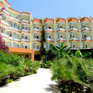 Afflon Kiris Fun Hotel (4 *)