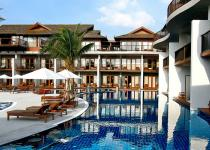 Фотография отеля Holiday Inn Resort Krabi Ao Nang Beach