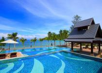 Фотография отеля Salad Buri Resort