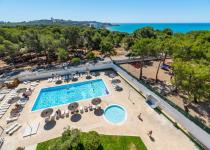 Фотография отеля Salou Pacific Apartments