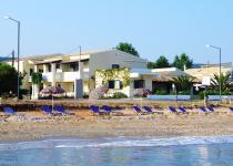 Фотография отеля Salvanos Beach Front