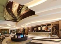 Фотография отеля Samaya Hotel Deira