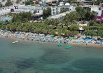 Фотография отеля Sami Beach Hotel
