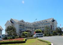 Фотография отеля Sammy Dalat Hotel