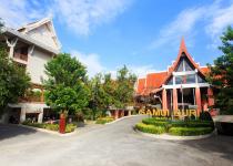 Фотография отеля Samui Buri Beach Resort