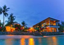 Фотография отеля Samui Island Beach Hotel