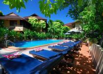 Фотография отеля Samui Laguna Resort