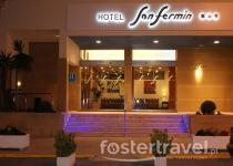 Фотография отеля San Fermin Hotel