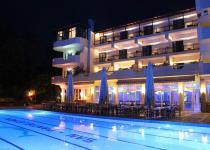 Фотография отеля San Panteleimon Beach Hotel