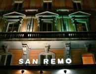 Фотография отеля San Remo