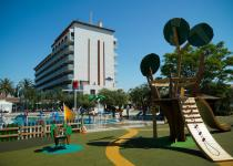 Фотография отеля Ohtels San Salvador