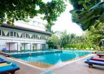 Фотография отеля Sandalay Resort Pattaya