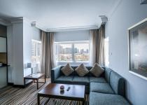 Фотография отеля Holiday Inn Abu Dhabi Downtown