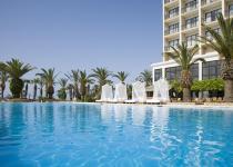 Фотография отеля Sandy Beach Hotel