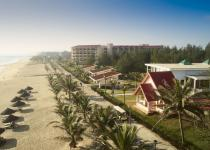 Фотография отеля Sandy Beach Non Nuoc Resort Da Nang Vietnam, Managed by Centara