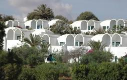 petit palais spa hotel 3 джерба