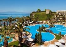 Фотография отеля Sani Beach Hotel