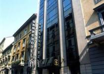 Фотография отеля Hotel Sanpi Milano