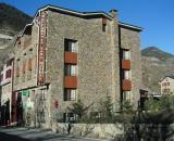 Apartaments Sant Bernart