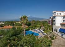 Фотография отеля Sant Alphio Garden Hotel & Spa