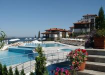 Фотография отеля Santa Marina Holiday Village