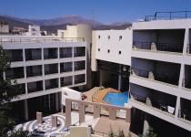 Фотография отеля Santa Marina Hotel