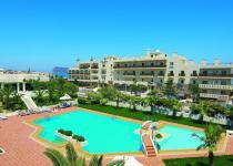 Фотография отеля Santa Marina Beach