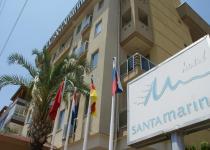 Фотография отеля Santa Marina