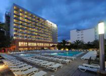 Фотография отеля Medplaya Hotel Santa Monica