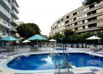 Фотография отеля Santa Monica Playa
