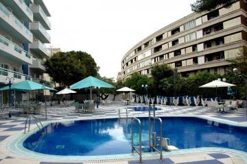 Отель Santa Monica Playa Испания, Коста Дорада