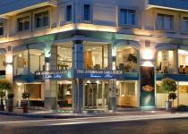 Фотография отеля Athenian Callirhoe