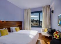 Фотография отеля Athens Center Square Hotel