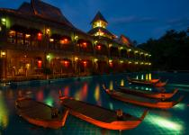 Фотография отеля Santhiya Resort & Spa