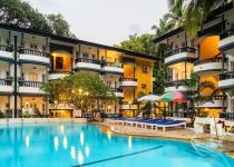 Фотография отеля Santiago Beach Resort