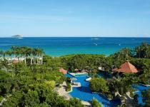 Фотография отеля Sanya Marriott Yalong Bay Resort & Spa