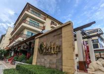Фотография отеля Sarita Chalet & Spa Hotel