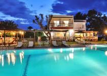 Фотография отеля Naturist Angel Club Hotel