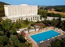 Фотография отеля Bomo Athos Palace Hotel