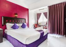 Фотография отеля Sawasdee Pattaya