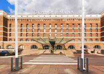 Фотография отеля Scandic Grand Marina
