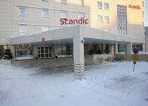 Фотография отеля Scandic Rovaniemi