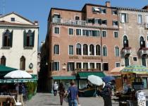 Фотография отеля Hotel Venice Scandinavia