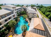Фотография отеля Sea Breeze Jomtien Resort