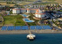 Фотография отеля Sea World Resort & Spa