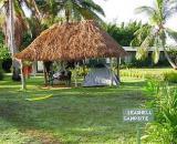 Seashell Cove Resort