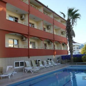 Sefikbey Hotel (3 *)